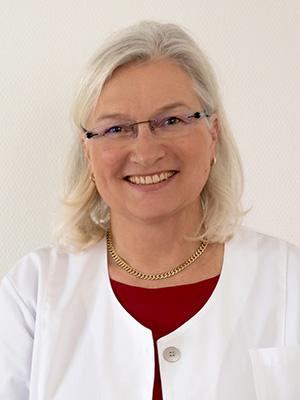 Dr. Med. Martina Presch