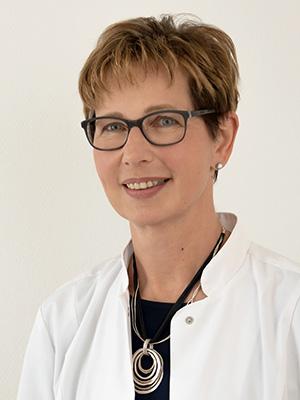 Dr. Med. Brigitte Klein-Grünert